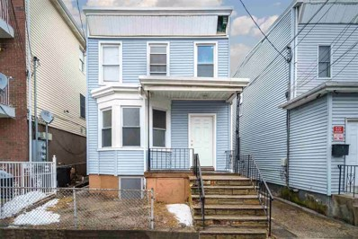 172 Fulton Ave, JC, NJ 07305 - MLS#: 180000690