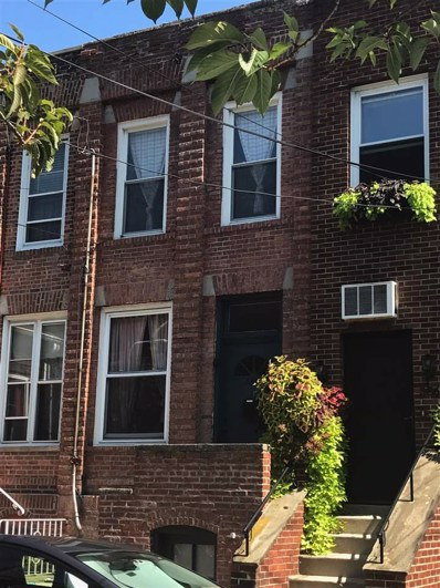 588 Gregory Ave, Weehawken, NJ 07086 - MLS#: 180000720