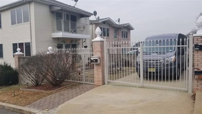 1200 51ST St, North Bergen, NJ 07047 - MLS#: 180000764