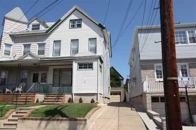 76 Trask Ave, Bayonne, NJ 07002 - MLS#: 180000838