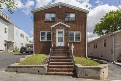158 Weigands Lane, Secaucus, NJ 07094 - MLS#: 180000866