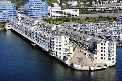 600 Harbor Blvd UNIT 811, Weehawken, NJ 07086 - MLS#: 180000886