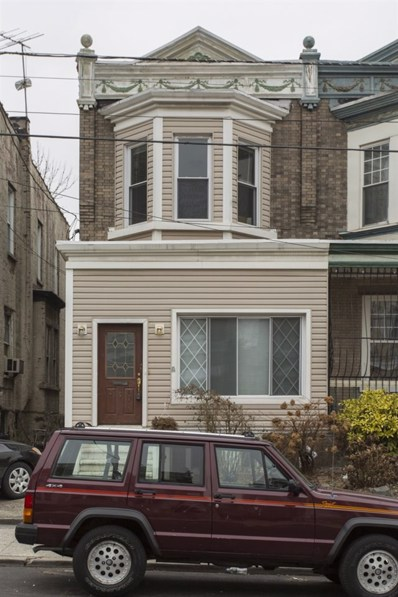 257 Armstrong Ave, JC, NJ 07305 - MLS#: 180000958