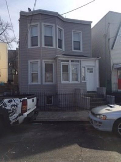 6110 Durham Ave, North Bergen, NJ 07047 - MLS#: 180001123