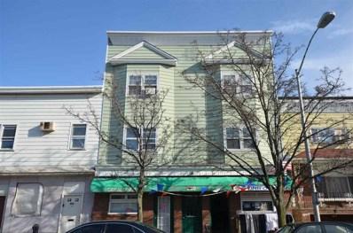 340 Broadway UNIT Right, Bayonne, NJ 07002 - MLS#: 180001211