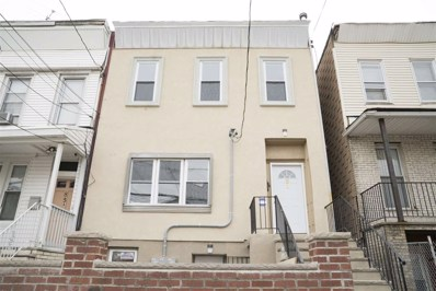 87 Orient Ave, JC, NJ 07305 - MLS#: 180001236