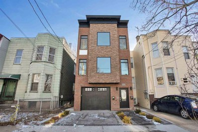 249 Bowers St UNIT 1, JC, NJ 07307 - MLS#: 180001321
