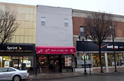 491 Broadway, Bayonne, NJ 07002 - MLS#: 180001517