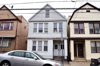641 Liberty Ave, JC, Heights, NJ 07307 - MLS#: 180001666