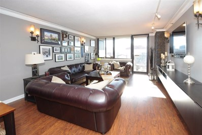 551 Observer Highway UNIT 12F, Hoboken, NJ 07030 - MLS#: 180001754