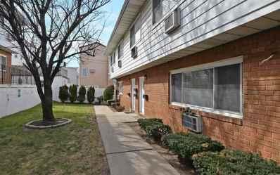 1463A  68TH St UNIT A, North Bergen, NJ 07047 - MLS#: 180001864