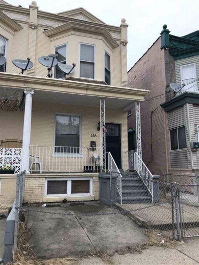 268 Armstrong Ave, JC, West Bergen, NJ 07305 - MLS#: 180002097