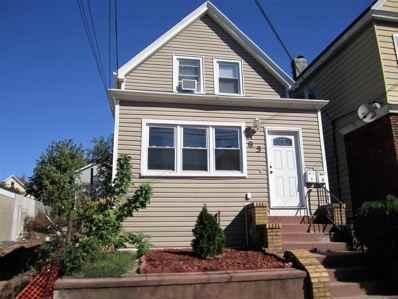 85 West 43RD St, Bayonne, NJ 07002 - MLS#: 180002440