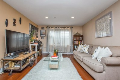 1720 New York Ave UNIT 405, Union City, NJ 07087 - MLS#: 180002450