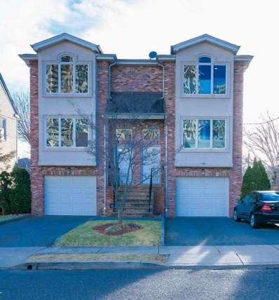 64 Knox Ave UNIT 64, Cliffside Park, NJ 07010 - MLS#: 180002614