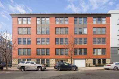 1100 Clinton St UNIT 301, Hoboken, NJ 07030 - MLS#: 180002820