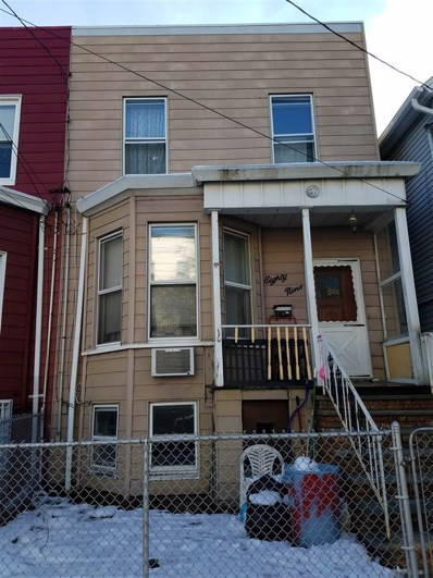 89 Prospect St, JC, Heights, NJ 07307 - MLS#: 180002911