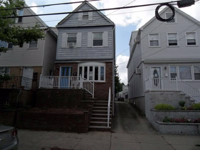 26 East 47TH St, Bayonne, NJ 07002 - MLS#: 180003056
