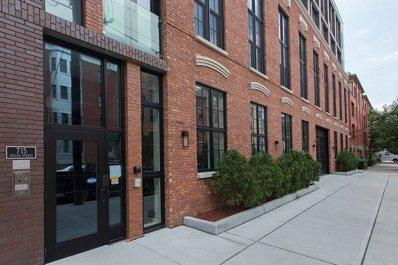 715 Grand St UNIT 4E, Hoboken, NJ 07030 - MLS#: 180003539