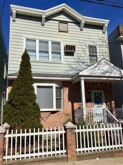 77 East 27TH St, Bayonne, NJ 07002 - MLS#: 180003608