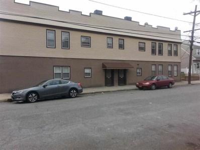 53 Humphrey Ave UNIT B1, Bayonne, NJ 07002 - MLS#: 180003711