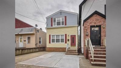 92 West 10TH St, Bayonne, NJ 07002 - MLS#: 180003862