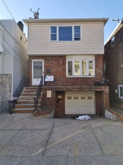 431 Liberty Ave, JC, NJ 07307 - MLS#: 180003959