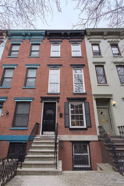 229 Garden St, Hoboken, NJ 07030 - MLS#: 180003984