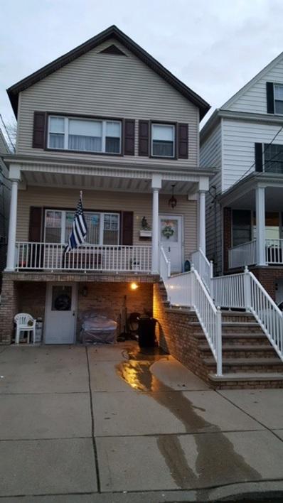 52 West 6TH St, Bayonne, NJ 07002 - MLS#: 180004053
