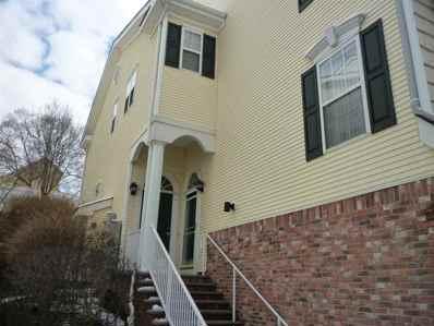 48 Boatworks Dr UNIT TH, Bayonne, NJ 07002 - MLS#: 180004144