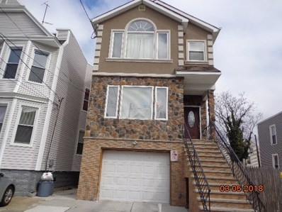 212 Bayview Ave, JC, NJ 07305 - MLS#: 180004269