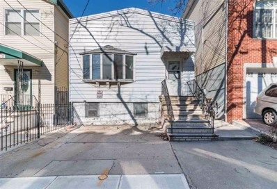 180 Manhattan Ave, JC, NJ 07307 - MLS#: 180004272