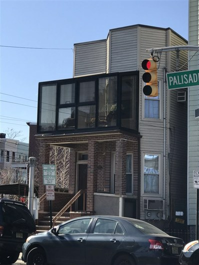 1709 Palisade Ave, Union City, NJ 07087 - MLS#: 180004362