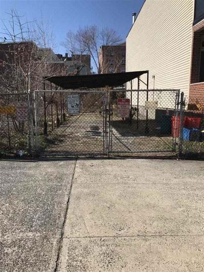 1707 Palisade Ave, Union City, NJ 07087 - MLS#: 180004366