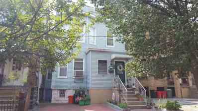 105 Oak Ave, Weehawken, NJ 07086 - MLS#: 180004421