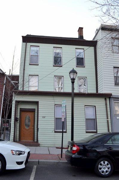 202 Bergenline Ave, Union City, NJ 07087 - MLS#: 180004580