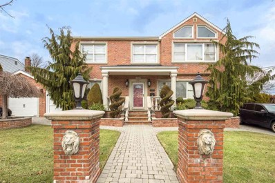 17 Fairview Ave, Secaucus, NJ 07094 - MLS#: 180004792