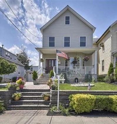 35 Humphrey Ave, Bayonne, NJ 07002 - MLS#: 180004832