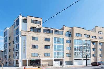 200 Paterson Plank Rd UNIT 409, Union City, NJ 07087 - MLS#: 180004958