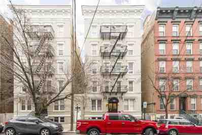 711 Willow Ave UNIT 3C, Hoboken, NJ 07030 - MLS#: 180005022