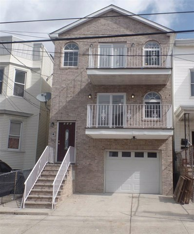 222 Bidwell Ave, JC, NJ 07305 - MLS#: 180005108