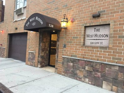 528 52ND St UNIT 307, West New York, NJ 07093 - MLS#: 180005225