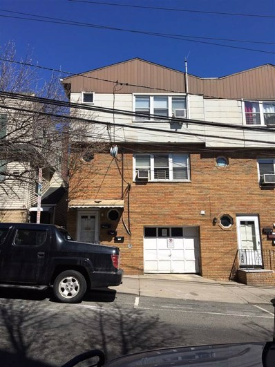 580 62ND St, West New York, NJ 07093 - MLS#: 180005241