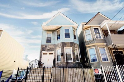 229 Stegman St, JC, Greenville, NJ 07305 - MLS#: 180005481