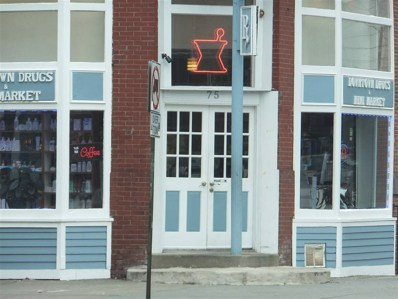75 Bright St, JC, NJ 07302 - MLS#: 180005530