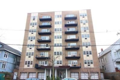 1070 Kennedy Blvd UNIT 4D, Bayonne, NJ 07002 - MLS#: 180005617
