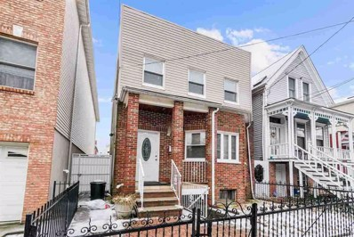 223 South St, JC, NJ 07307 - MLS#: 180005694