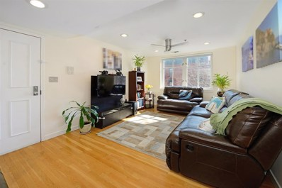 1320 Bloomfield St UNIT 2B, Hoboken, NJ 07030 - MLS#: 180005746