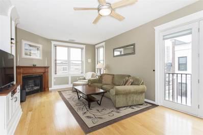 1200 Grand St UNIT 632, Hoboken, NJ 07030 - MLS#: 180005757
