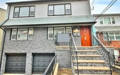 6925 Liberty Ave, North Bergen, NJ 07047 - MLS#: 180005863